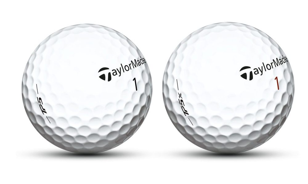 Taylor Made TP5 & TP5x Golf Ball Reviews