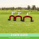 NEW Align Putting Gates