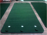 "Big Moss Golf Super ""G"" 6'x15' Indoor Putting Green"