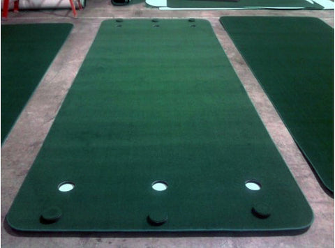 "Big Moss Super ""G"" Indoor Putting Green"