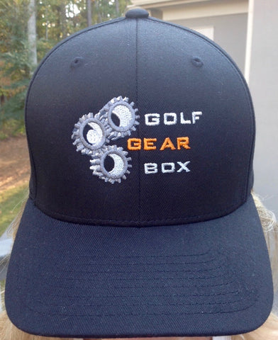 Flexfit Golf Gear Box Hat