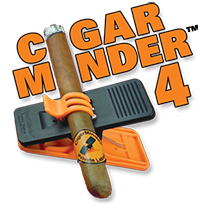 Cigar Minder Holder