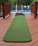Big Moss 3' x 15' Commander Outdoor Putting Green