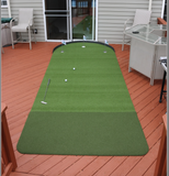 Big Moss 6' x 15' Commander Outdoor Putting Green
