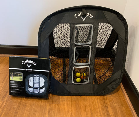 Callaway Chip Shot Chipping Net (DEMO)