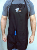 Golf Regripping Apron