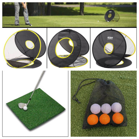 Golf Chipping Kit