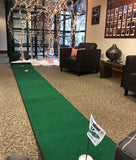 Big Moss TW Series 10 Indoor Putting Green
