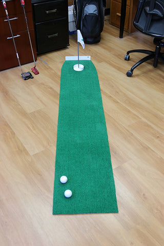 Indoor Office Golf Putting Green