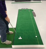 Michael Breed Indoor Putting Green
