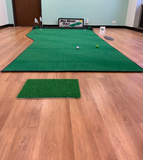 Big Moss Country Club 612 Putting Green