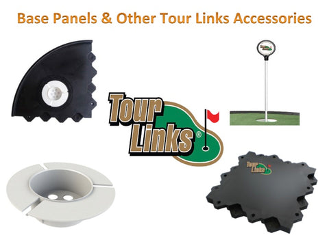 Tour Links Panels And Accessories