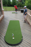 Big Moss 4' x 15' Commander Outdoor Putting Green