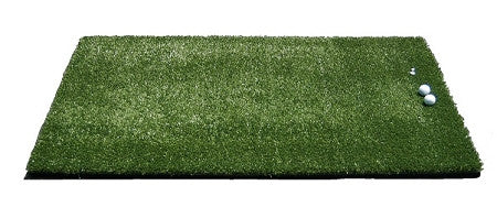 Big Moss 5'x5' High Impact Chipping & Hitting Mat