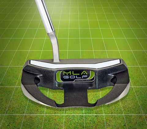 MLA Golf Pro Series XDream Putter