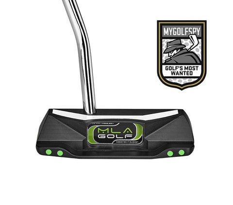 MLA Golf Tour Series Classic Blade Putter