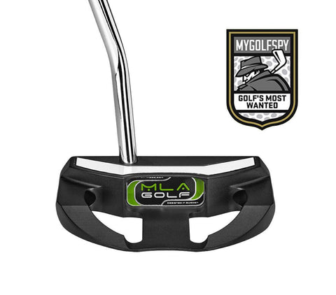 MLA Golf Tour Sereis XDream Putter
