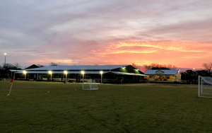 Britannia Soccer Park Background