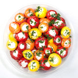 Sweet Cherry Pepper • فليلفلة شيري - plantnmore