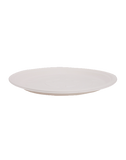 Sugarcane Large Round Plate • 10 pieces
