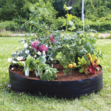 Fabric Raised Bed 50 gallon ●  حوض ريزد بد ٥٠ غالون