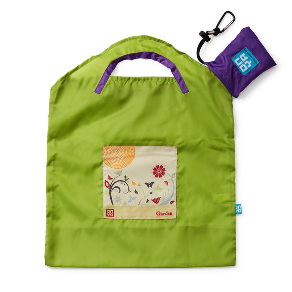 Reusable Shopping Bags Large •  شنط تسوق كبيرة