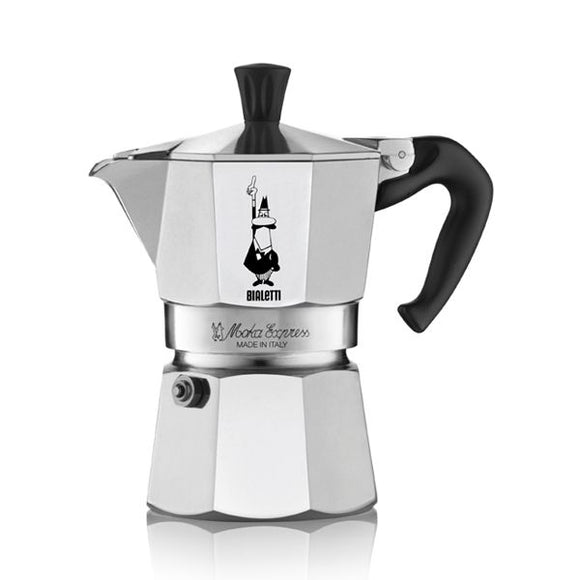 Bialetti Moka Coffee Maker 2c