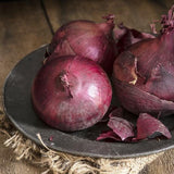Onion Red Burgundy • بصل أحمر
