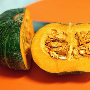 Pumpkin Burgess Buttercup • قرع الزبدة