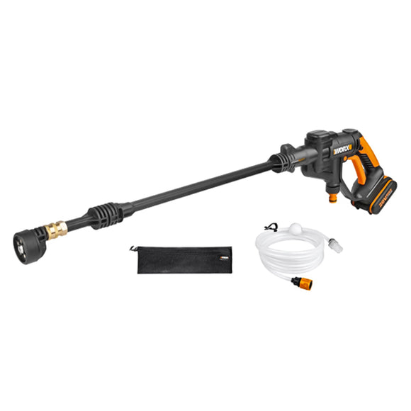 Worx Hydroshot Sprayer•  رشاش ووركس هايدروشوت