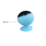 Bluetooth Oval Speaker