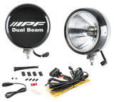 "IPF 900DB 7"" Dual Beam Driving Light"