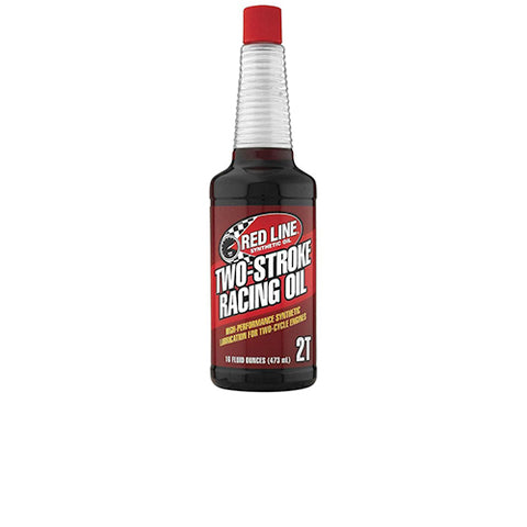REDLINE 2 STROKE RACING OIL 2T