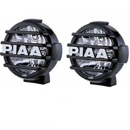 "PIAA LP570 7"" LED DRIVING LIGHTS"