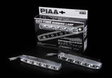 PIAA DAY TIME RUNNING LIGHTS DR205