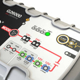 NOCO 26A ULTRA-SAFE BATTERY CHARGER