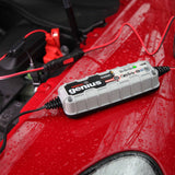 NOCO 3.5A ULTRA-SAFE BATTERY CHARGER