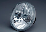 "IPF 7"" MULTI REFLECTOR HEADLIGHT FOR THAR (SINGLE)"