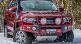 ARB Summit Bullbar for Endeavour 2015+ (Full Kit)