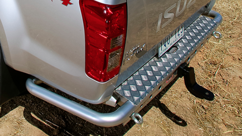 ARB Rear Step Tow Bar ISUZU DMAX