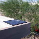 NOCO 5 Watt Solar Battery Charger and Maintainer