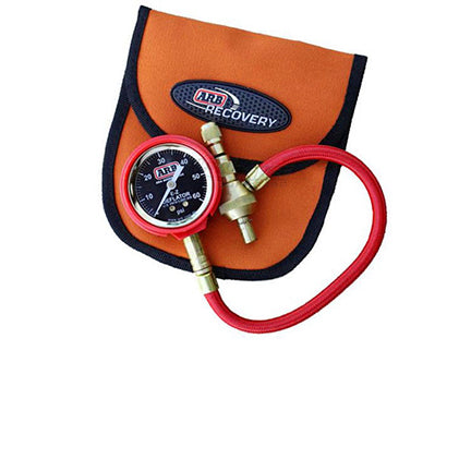 ARB E-Z Tyre Deflator Kit with Gauge