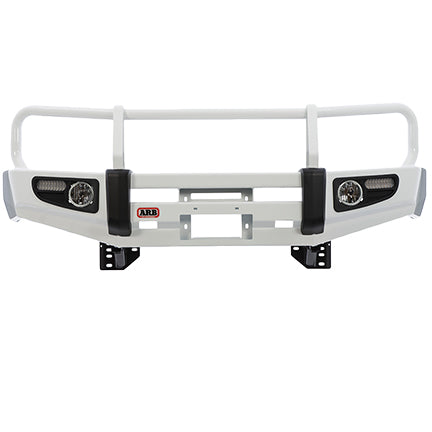 ARB Combination Bullbar for V-Cross (Full Kit)