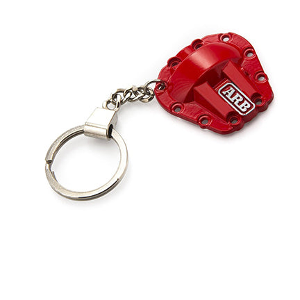 ARB Differential Cover Keyring