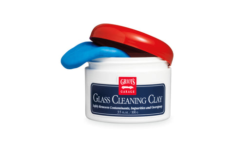 Griot's Garage Glass Cleaning Clay - 3.5oz