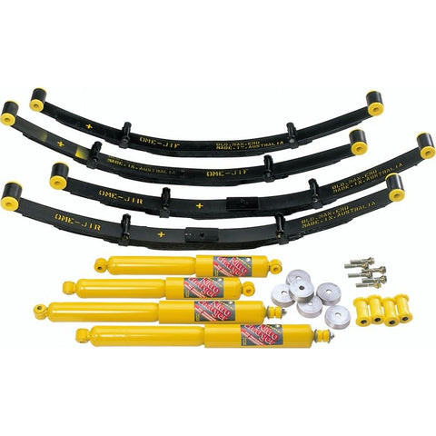 Suzuki Gypsy Old Man Emu Complete Lift Kit - Medium Load