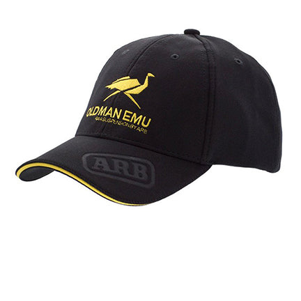 ARB Old Man Emu Evolution Cap