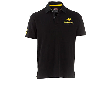 OME Signature Polo T-Shirt