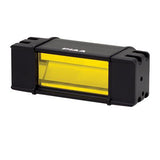 "PIAA RF-6 LED YELLOW SPREAD BEAM 6"" LIGHT BAR"
