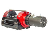 RED VIPER LOW-LINE COMPETITION WINCH